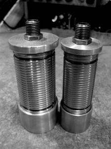BB30 and english purgable heatsinks